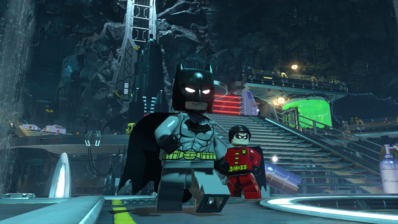 Lego justice league (2)