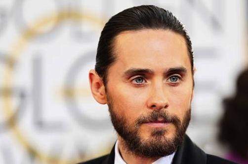 Jared Leto ganador del Oscar por mejor Actor Secundario por Dallas Buyers Club