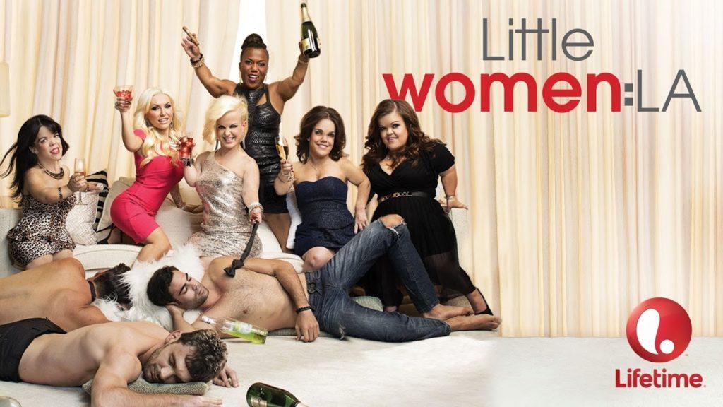 Little Woman LA