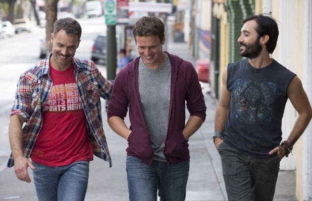 Looking-HBO saldra al aire en su segunda temporada