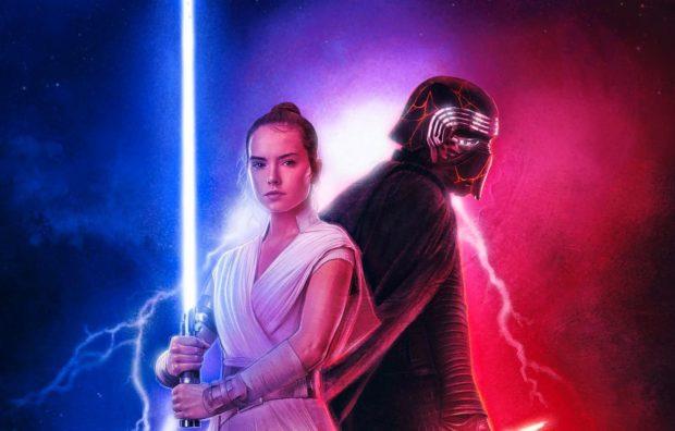 Los fans enloquecen por un posible spoiler de El Ascenso de Skywalker