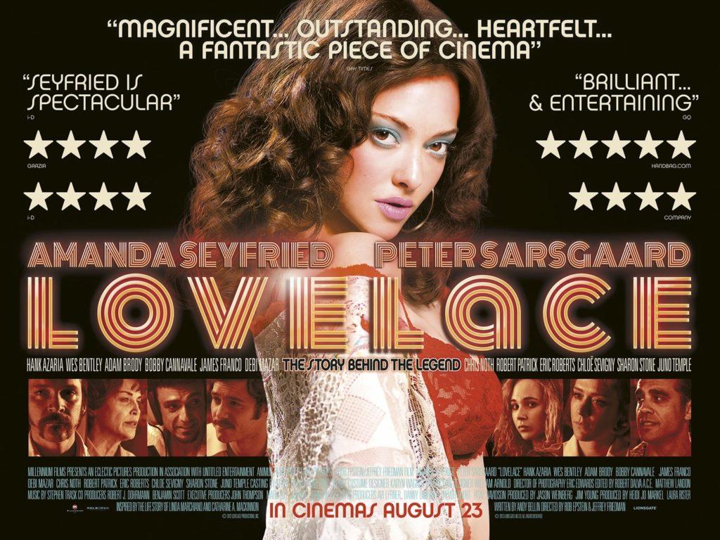 Lovelace,Corazón Films