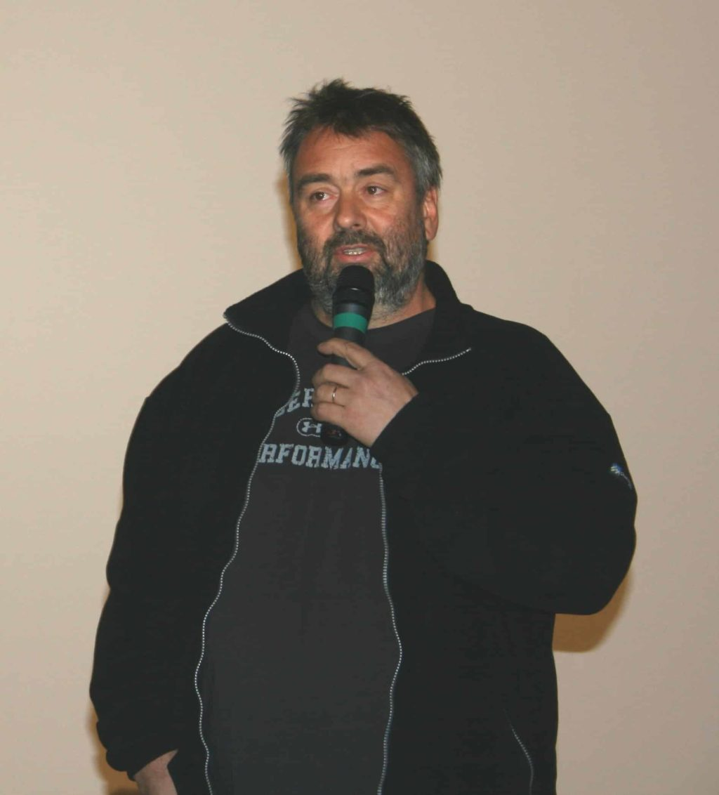 Luc-Besson