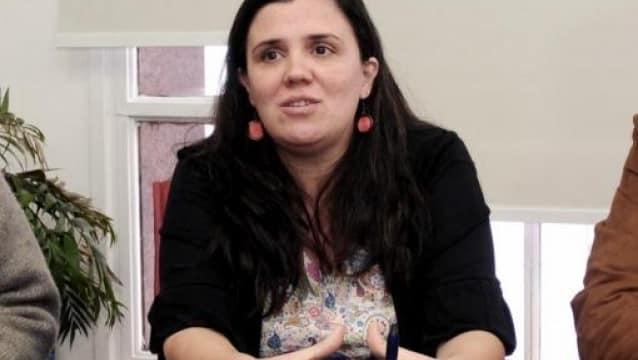 Lucrecia Cardoso