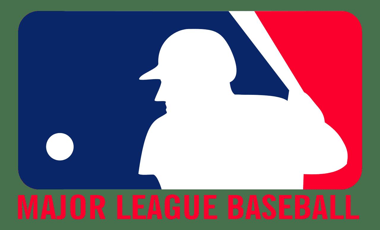 Major_League_Baseball Logo