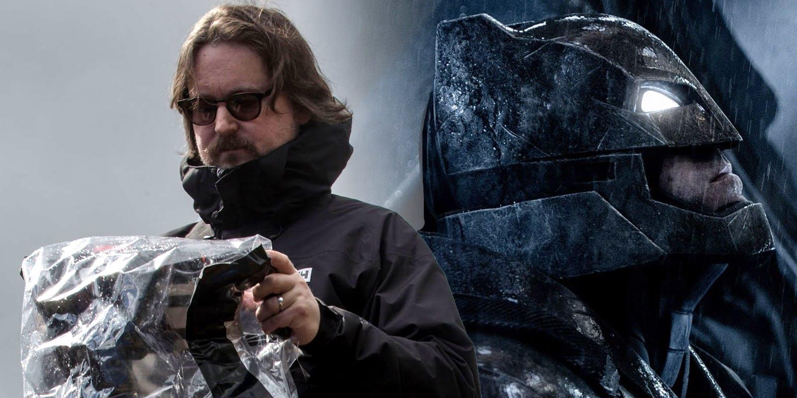 The Penguin se perfila como villano principal en The Batman de Matt Reeves y DC