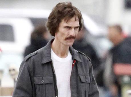 Matthew McConaughey ganador del Oscar por Dallas Buyers Club
