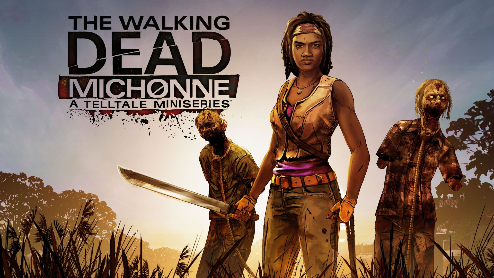 Michonne episodio 2