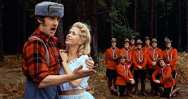 Monty Python 4