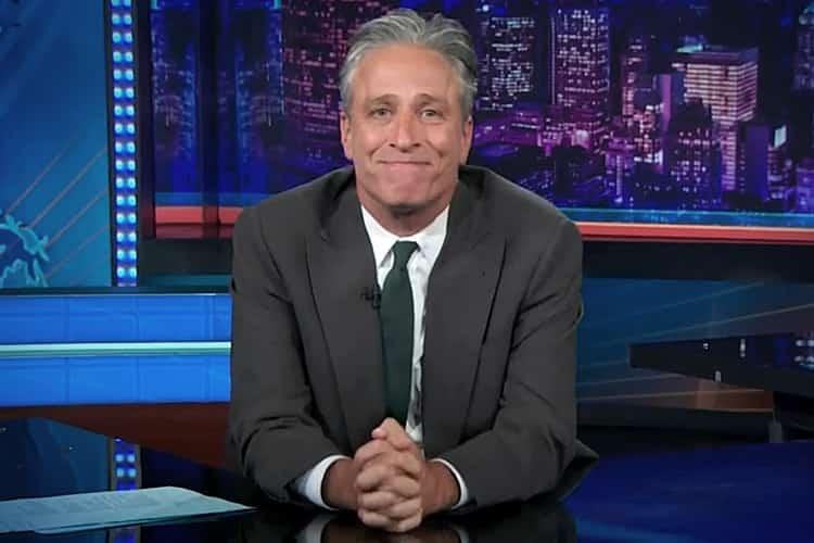 Muy pronto ya no veremos a Jon Stewart en el Daily Show