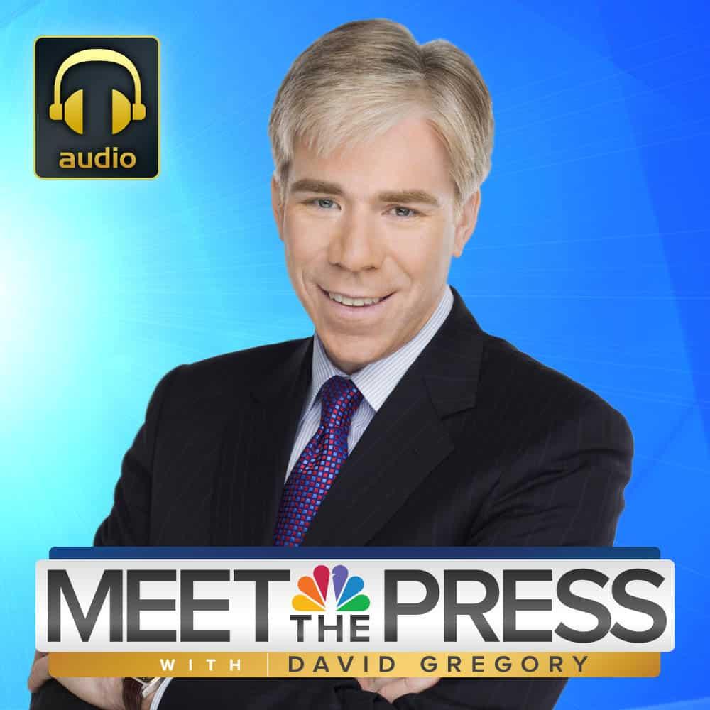 NBC meet-the-press