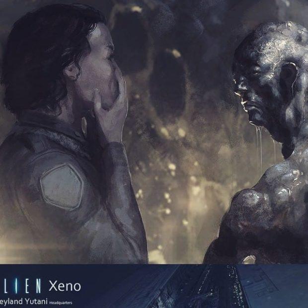 Neill blomkamp en el universo de alien (4)