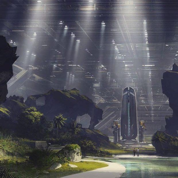 Neill blomkamp en el universo de alien (6)