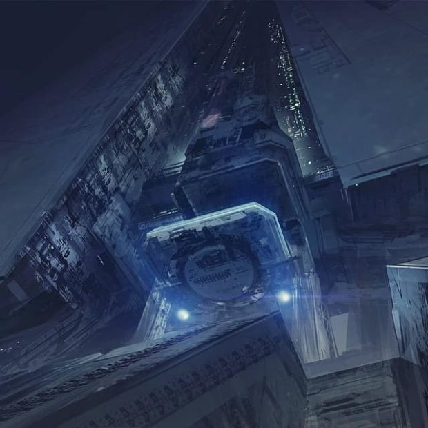 Neill blomkamp en el universo de alien (8)