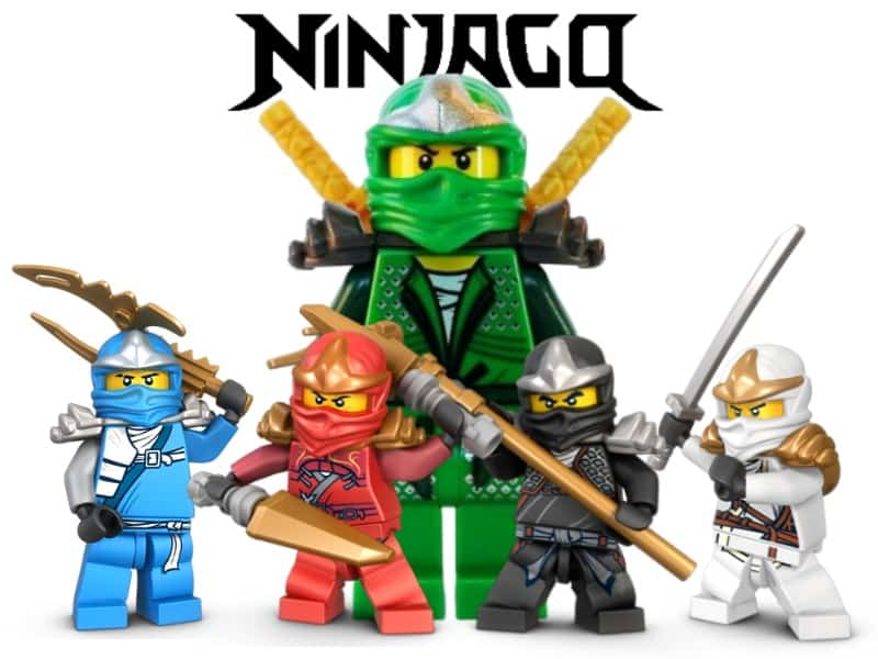 Lego y Warner Bros han dado fechas de estreno de 2 nuevos proyectos para 2018 y 2019, además de sus próximas cintas. Ninjago de Lego, llegará a la pantalla grande en el nuevo proyecto de Lego y Warner Bros.