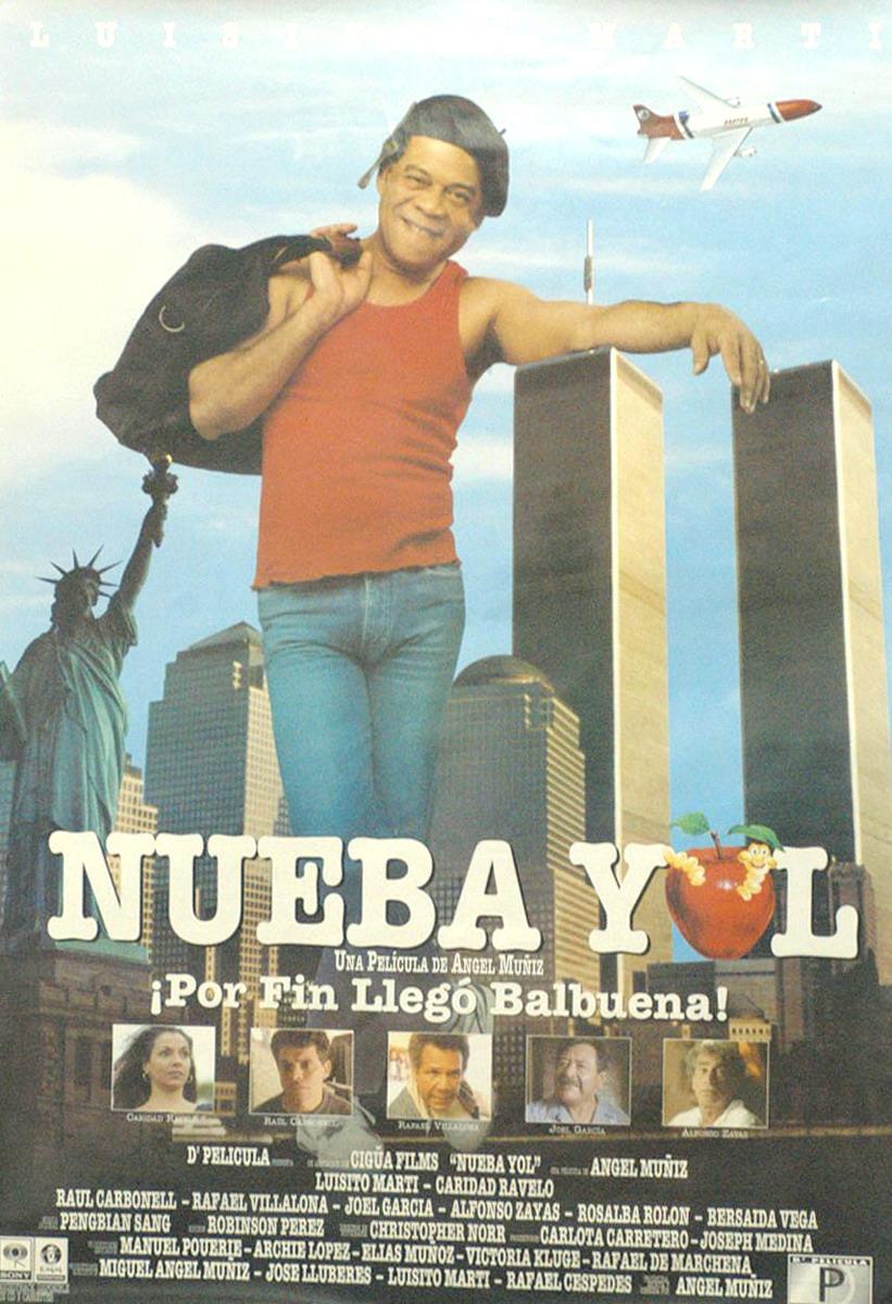 Nueba-Yol