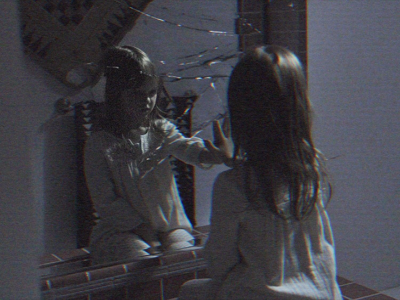 Ivy George es lo único rescatable en Actividad Paranormal: La Dimensión Fantasma