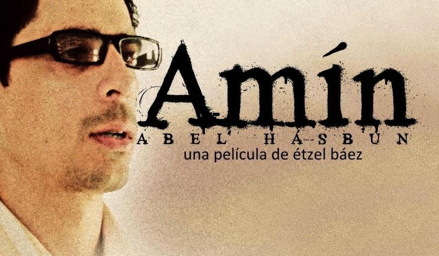 Pelicula Amin Abel