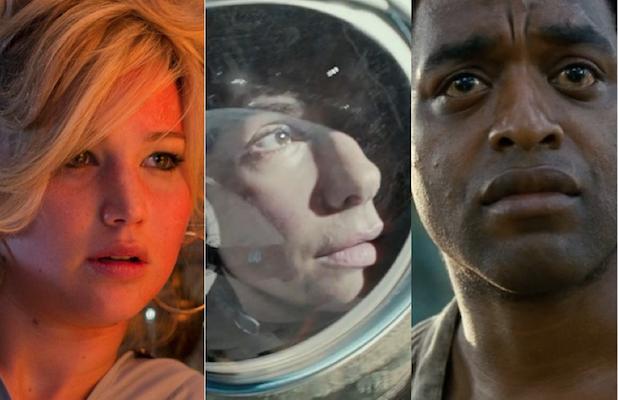 Peliculas nominadas Premios Oscar 2014