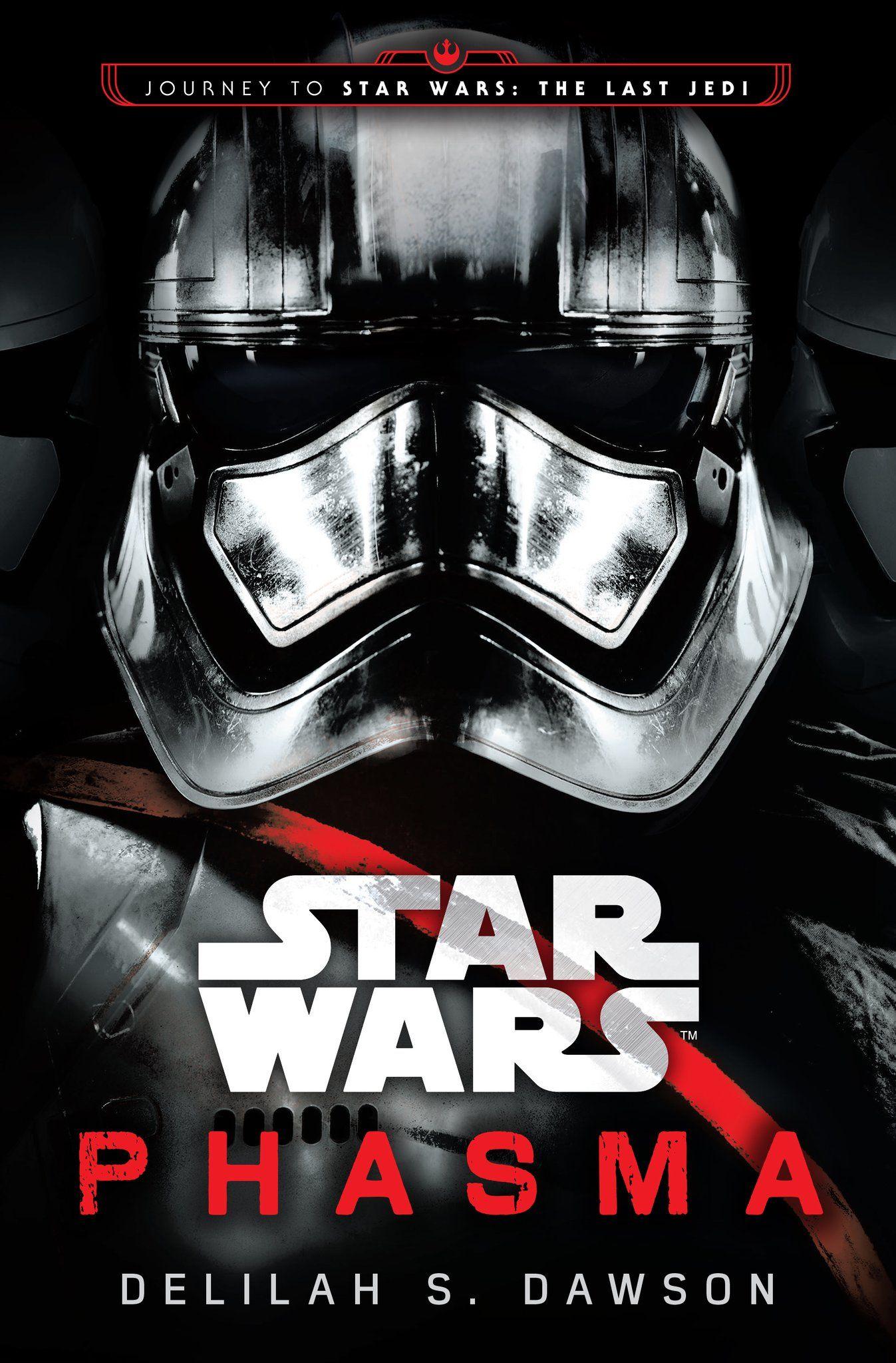 Star Wars : Phasma