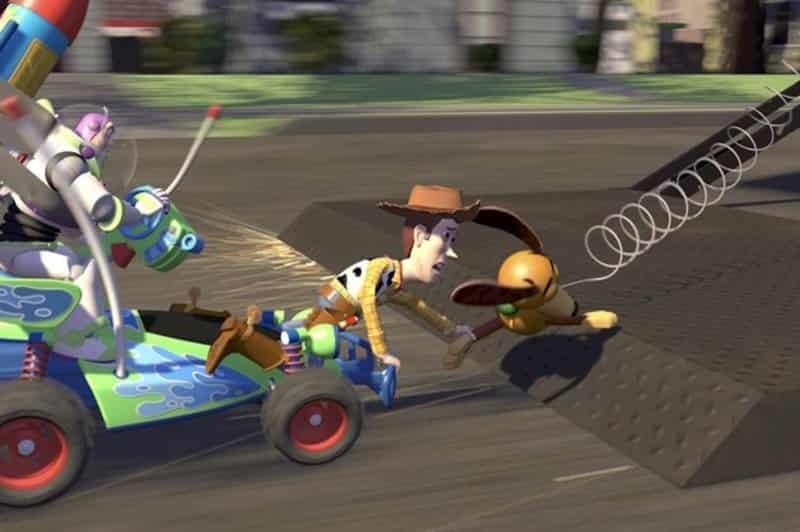 Habrá Toy Story 4 en 2017