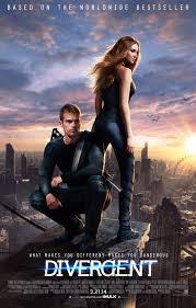 Poster de Divergent