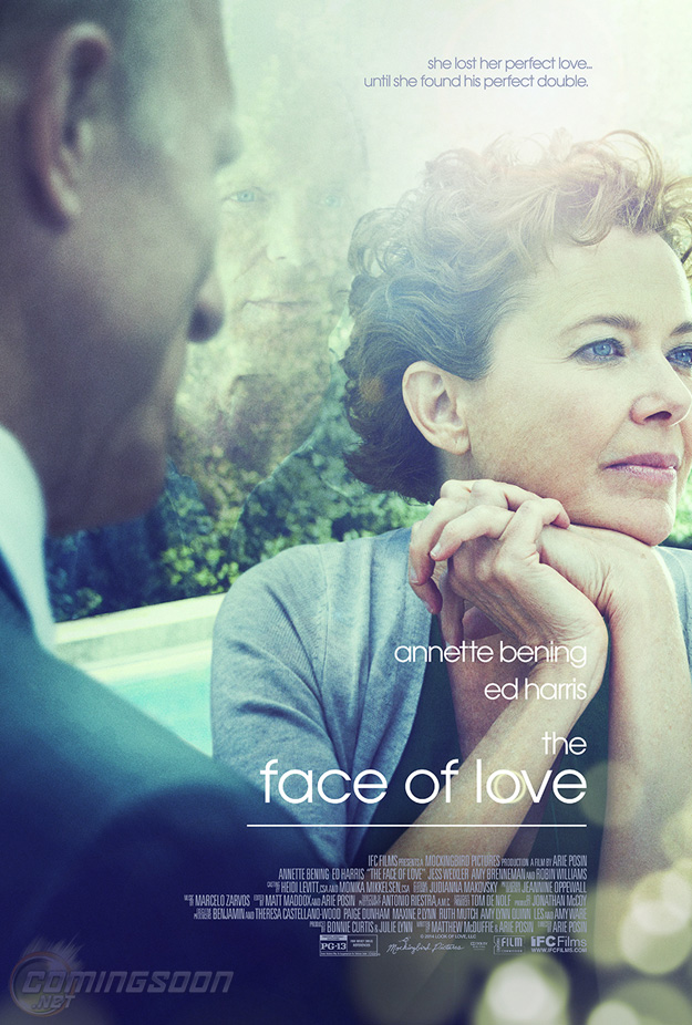 Poster de Face of Love