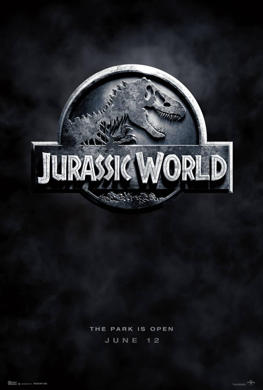 Posters Jurassic World (2)