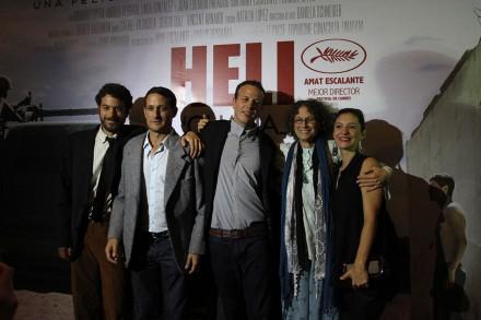 Presentacion de Heli