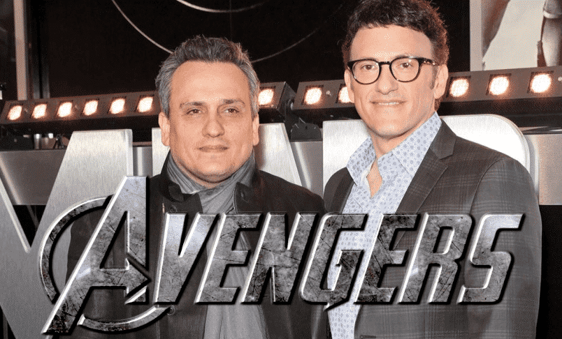 Russo Brother Avengers