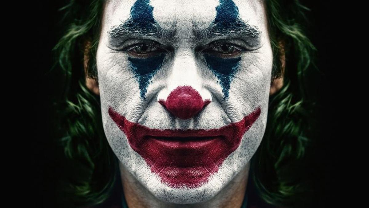 Robert De Niro en Joker