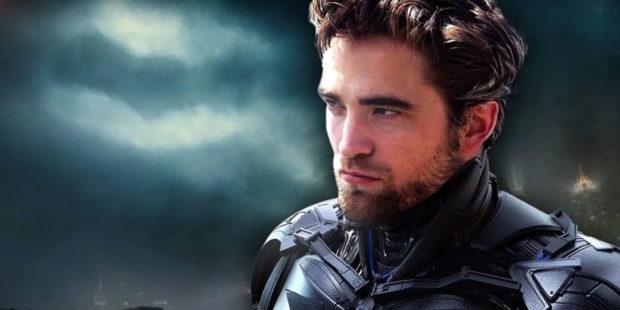 Robert Pattinson ha visto su traje de Batman y dice esto