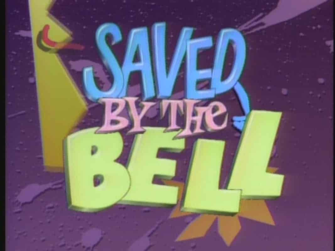 Saved-by-the-Bell Logo