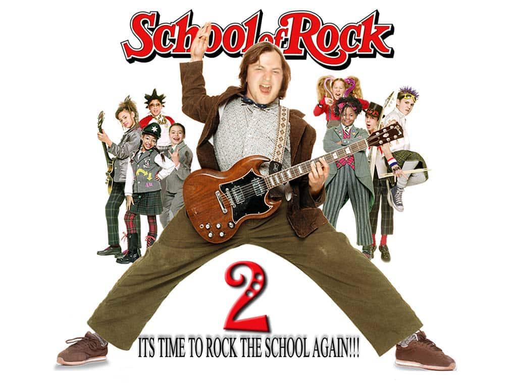 School of Rock 2