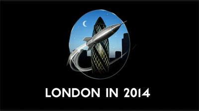 Sci Fi London 2014