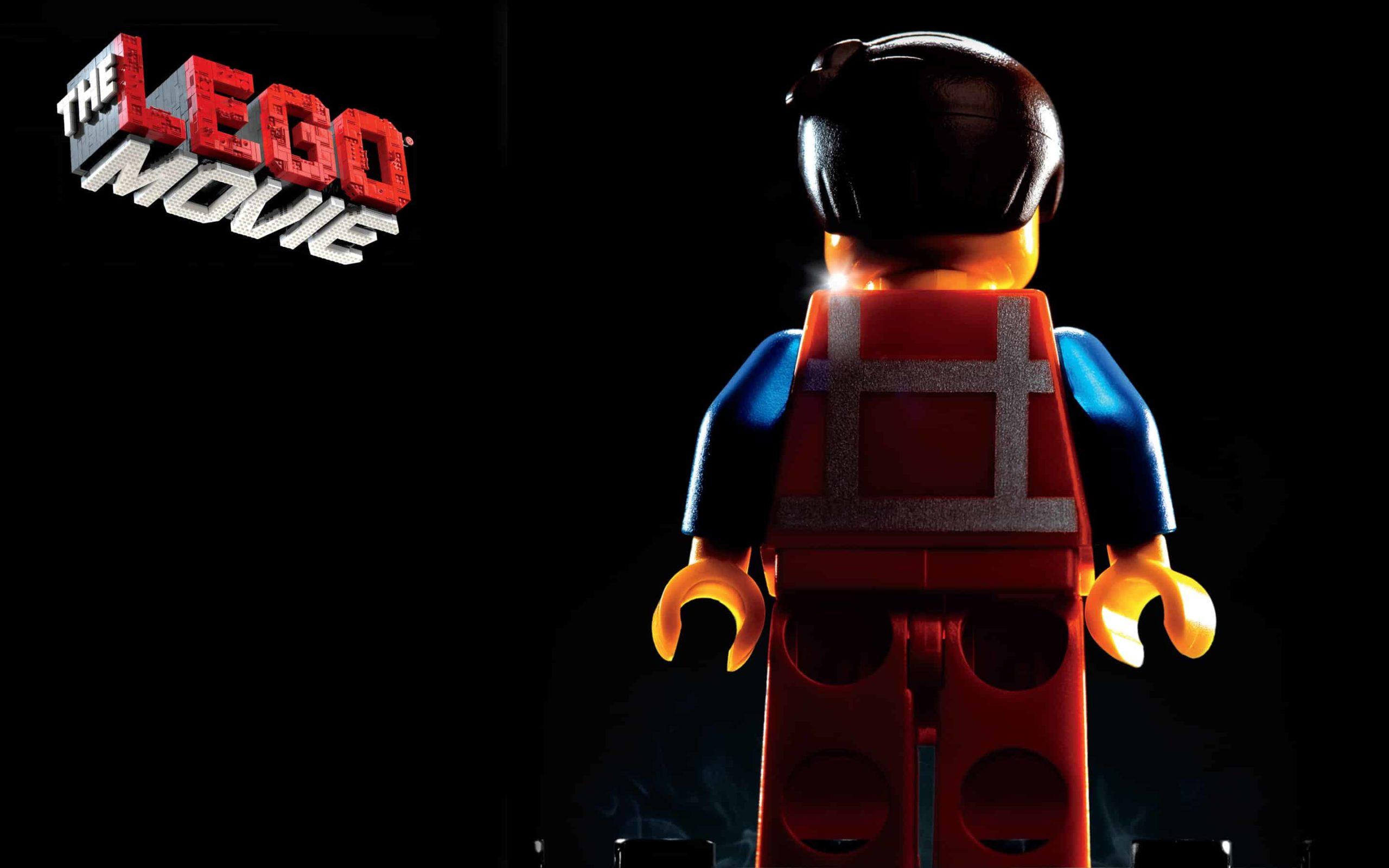 Rob Schrab es el director de la secuela de Lego