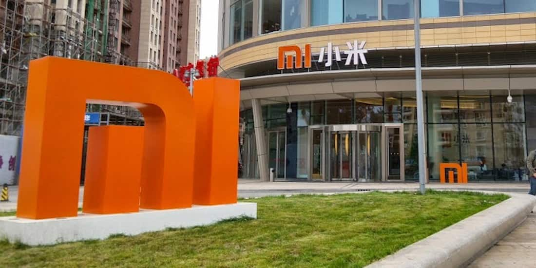 Xiaomi va por todas las canicas, igual que alibaba