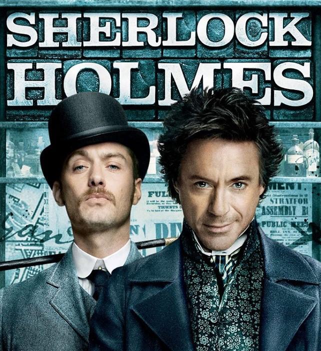 Sherlock Holmes 3 empezaría a filmarse a finales de 2016