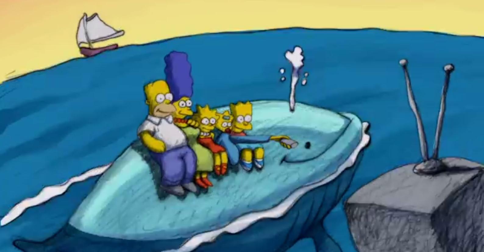 Imagen promocional del nuevo episodio donde se utilizará un guión de Judd Apatow de 1990. Los Simpsons nos presentan la primera imágen de su nuevo episodio donde se utilizará un guión de Judd Apatow de 1990. 'Bart's New Friend' es un nuevo episodio de esta temporada 26 Los Simpsons, estelarizado por Dan Castellaneta, Julie Kavner, Nancy Cartwright, Yeardley Smith, Hank Azaria y Harry Shearer, además de Willem Dafoe como invitado.