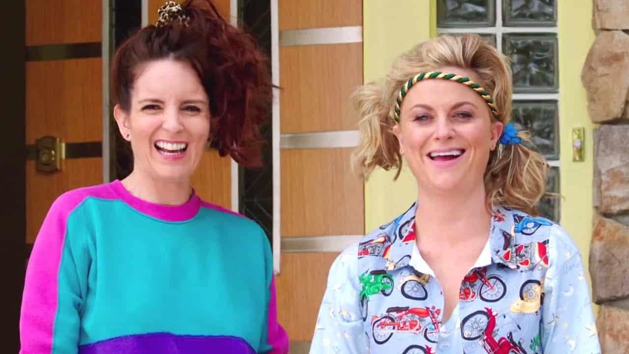 Tina Fey y Amy Poehler son unas divertidas hermanas en la cinta 'Sisters'. © 2015 - Universal Pictures