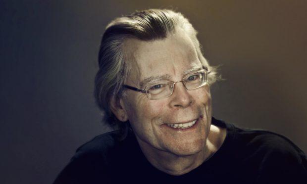 Stephen King recomienda Marianne
