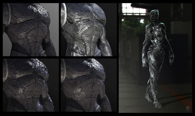 Sentinels  5