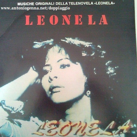 Telenovela leonela