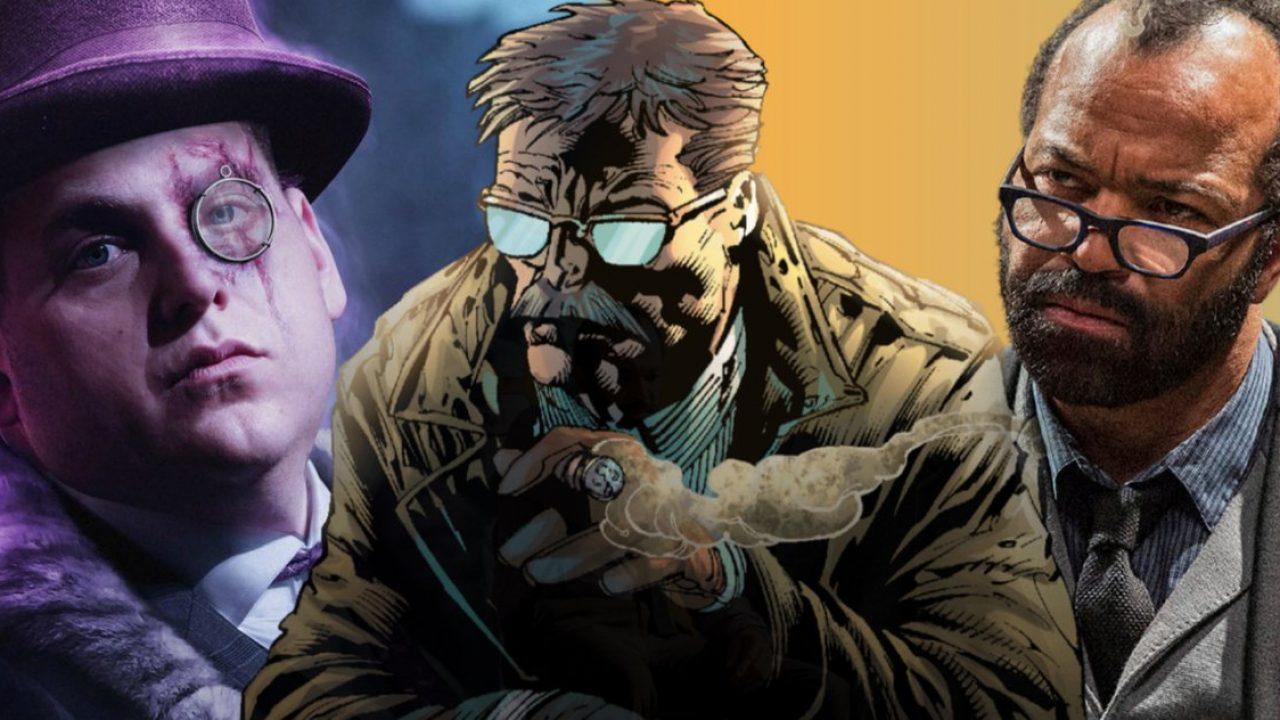 Jonah Hill y Jeffrey Wright se suman a The Batman de WB en roles clave