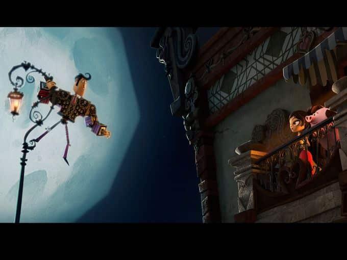 Primera Imágen de The Book of Life, producida por Guillermo del Toro y dirigda por Jorge Gutierrez.