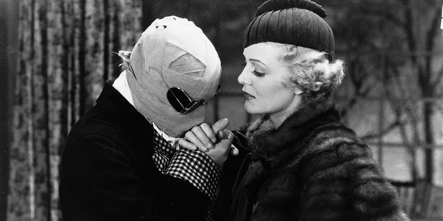 The Invisible Man de Leigh Whannell y Blumhouse llegará a cines en 2020