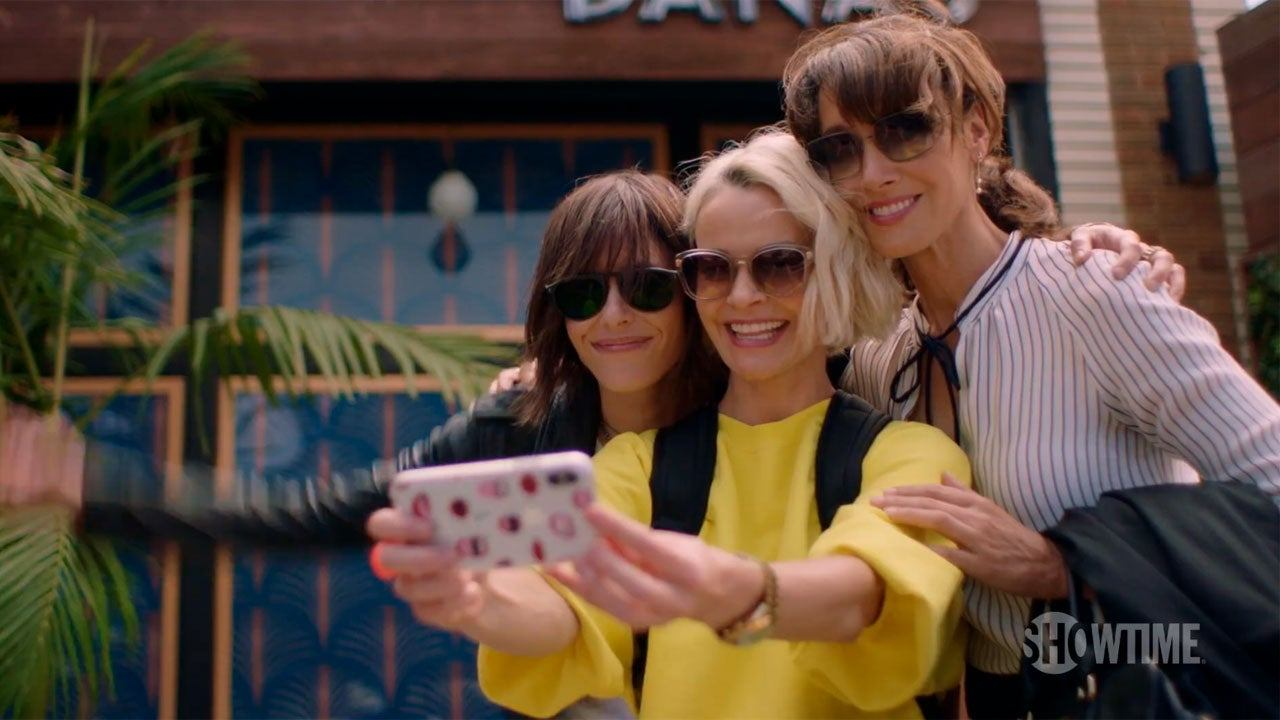 Showtime libera nuevo teaser tráiler de The L Word: Generation Q