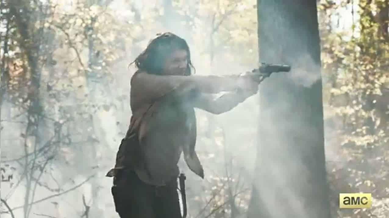 The Walking Dead AMc season 5 surviving together (13)