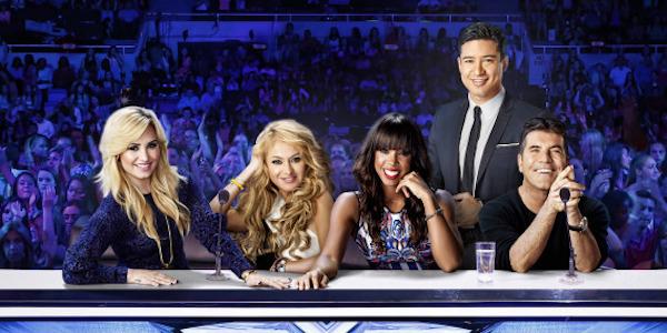 The X Factor es cancelado por Fox