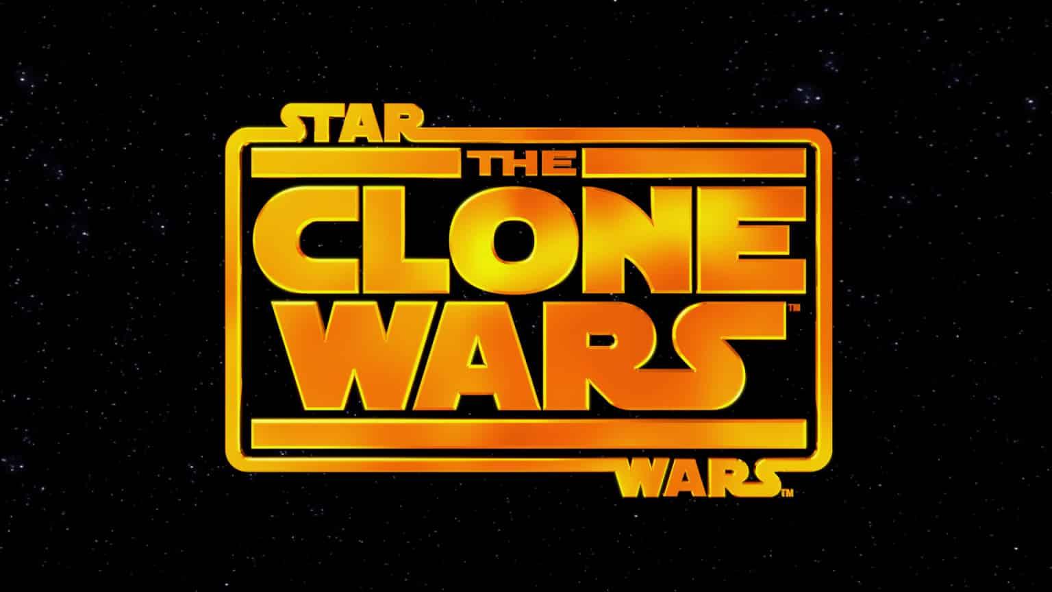 Es la evolución de Star Wars The CLone Wars
